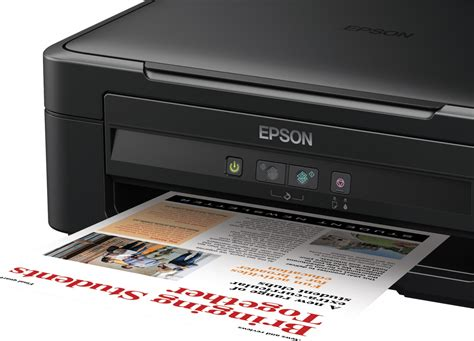 Printer Epson L210 Second image gallery epson l210