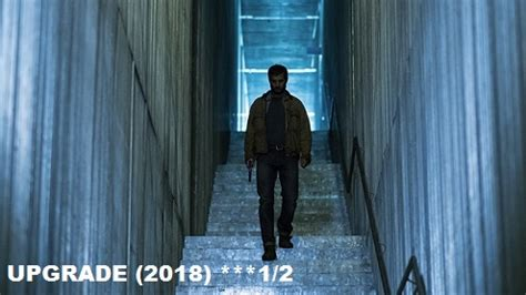 upgrade leigh whannell review mmr podcast 139 interview with upgrade writer