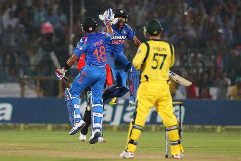 bookmyshow mohali india vs australia mohali odi tickets 24th february 2019