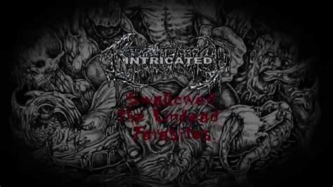 Ts Intricated Bangcock Deathfest 1 intricated swallowed the undead parasites hd single 2014