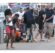 England Fans Marseilles For Euro 2016 Ambushed By Locals