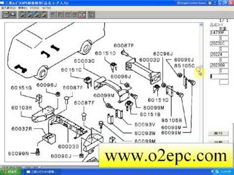 book repair manual 2010 mitsubishi galant spare parts catalogs mitsubishi trucks japan youtube