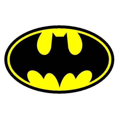 printable pink batman logo batman logo printable cliparts co
