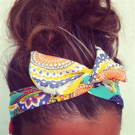 hairstyles bow headband 110 best protective styles images on pinterest
