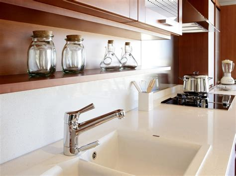 corian thickness corian kitchen countertops hgtv