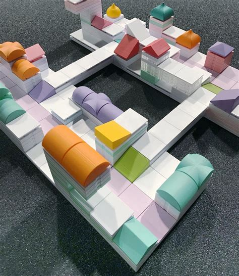 design milk com arckit simplify architectural model building into play