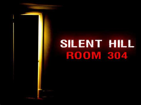 silent hill room 304 mystery scary website