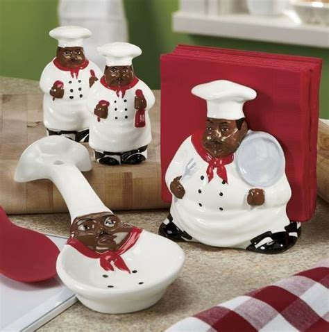 Black Ceramic Canister Sets Kitchen 19 best images about african american kitchen on pinterest
