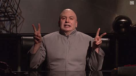 dr evil air quotes quotesgram