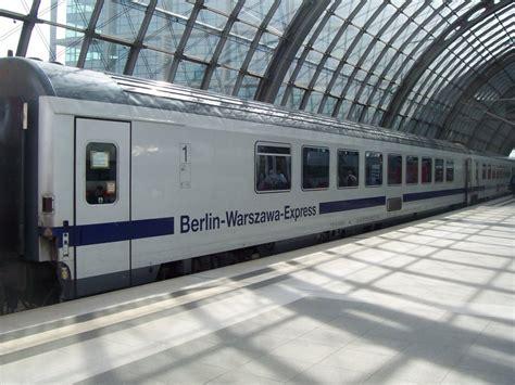 eu wagen berlin 1 klasse wagen des quot berlin warszawa express quot berliner hbf