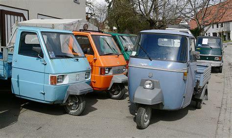 Moped Roller Gebraucht Kaufen österreich by File Ape Otterswang Jpg Wikimedia Commons