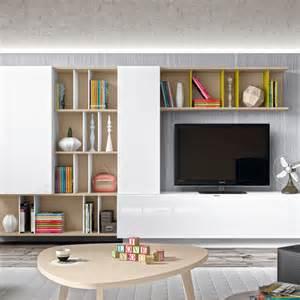 meuble tv mural ikea artzein