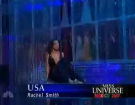 Miss Usa Falls Fails At 10 hilarious pageant fails contests