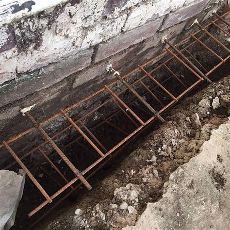 Wie Lange Muss Bodenplatte Trocknen by Fundament Verst 228 Rken Dann Wollen Wir Mal