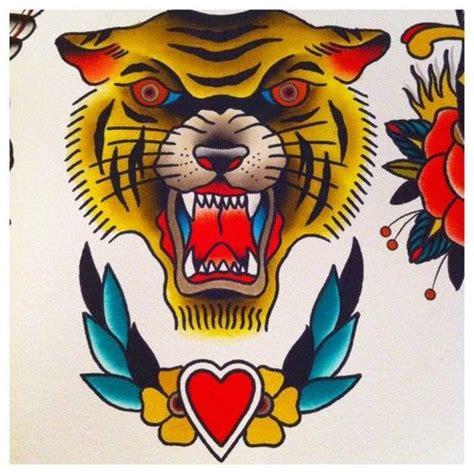 tattoo flash tiger pinterest the world s catalog of ideas