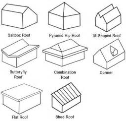 roof building plans roof designs terms types and pictures one project closer