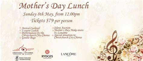 s day lunch s day lunch christchurch eventfinda