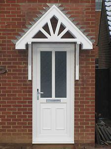 wooden awning kits 69 best images about front doors on pinterest outdoor wall lighting the doors and