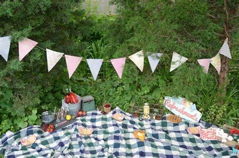 backyard picnic ideas outdoor picnic decorating ideas www imgarcade com online image arcade