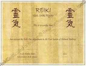 free reiki certificate templates blank reiki certificate templates studio design