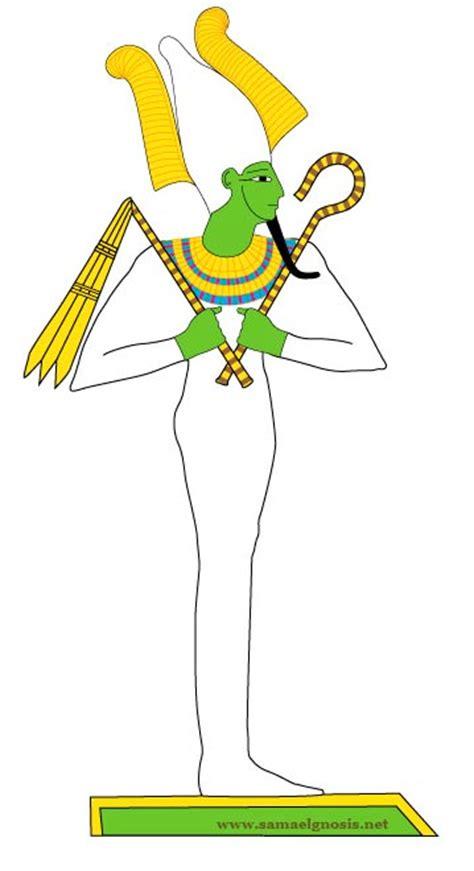imagenes del dios osiris la revista la sabidur 237 a del ser no 50