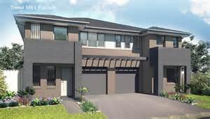 Home Design Stores Australia Duplex Designs By Zac Homes