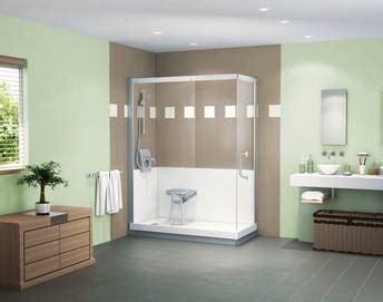 Austausch Badewanne Gegen Dusche by Badewanne Durch Dusche Ersetzen Aussehen Der Badewannen
