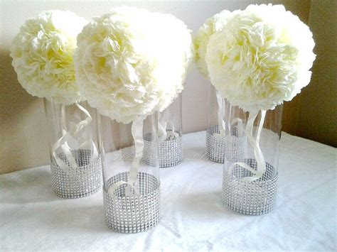cheap wedding table centerpieces appropriate arrangement
