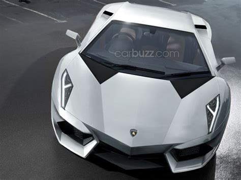 Lamborghini Aventador Replacement Lamborghini Gallardo Replacement Allegedly Leaked