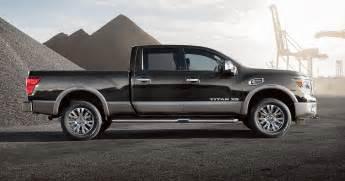Nissan Diesel Specifications 2016 Nissan Titan Diesel Engine Specs Design Automobile