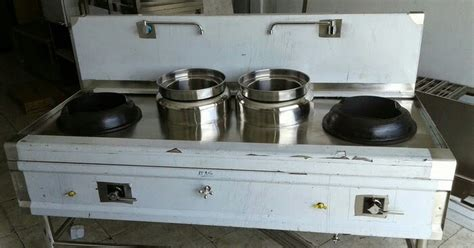 Grease Trap Sink Berkualitas kwali range 2 burner kwali range 2 ring ias