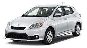 2013 toyota matrix | specifications car specs | auto123