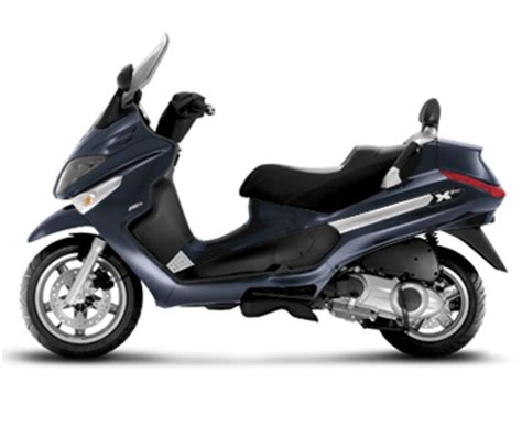 piaggio xevo 125 photos and comments www picautos