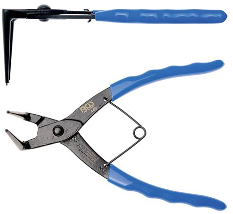 seeger interni pinze per anelli elastici seeger interni curve 90 176
