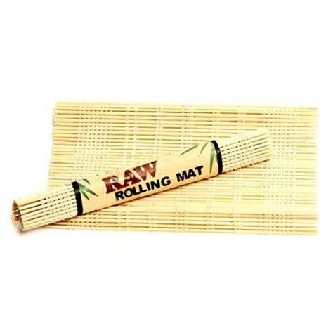 Bamboo Rolling Mat by Bamboo Rolling Mat 2 Mats Pufferbox