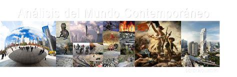 el mundo contemporneo 8430600744 mundo contemporaneo material de consulta