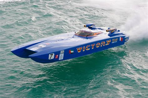 clearwater boat races superboat international welcomes victory team to