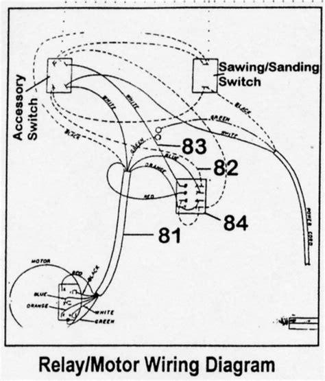 electric drill switch wiring diagram diy wiring diagram