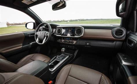 toyota tacoma interior 2017 2017 toyota tacoma models price 2018 2019 best