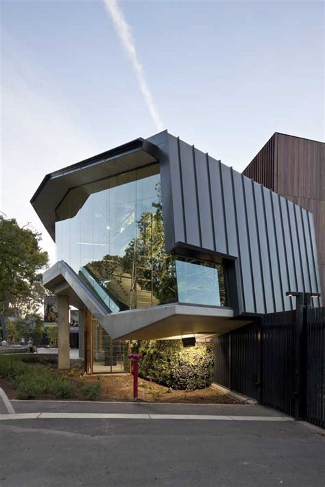 The Cairns Institute   James Cook University Building   e
