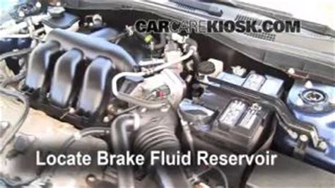 power steering leak fix   ford fusion  ford