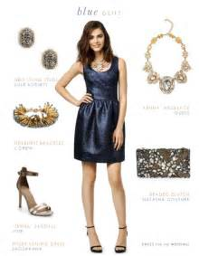dress for a january wedding guest
