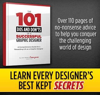 the dos and don ts of dark web design webdesigner depot dealpixel the 101 dos and don ts of a successful graphic