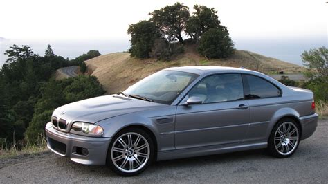 2004 bmw m3 coupe e46 pictures information and specs