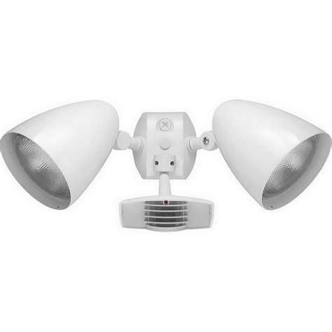 rab bullet flood light rab stl110hbw stealth 174 2 light locking swivel mount sensor
