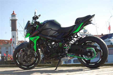 Motorrad Mieten Wismar by Umgebautes Motorrad Suzuki Gsr 750 Bike Ranch Wismar