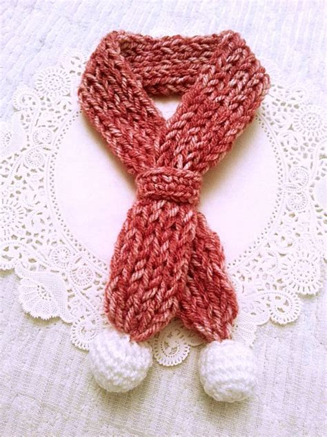 knitting pattern dog scarf crochet dog scarf dog collar dog bandana dog cowl cat