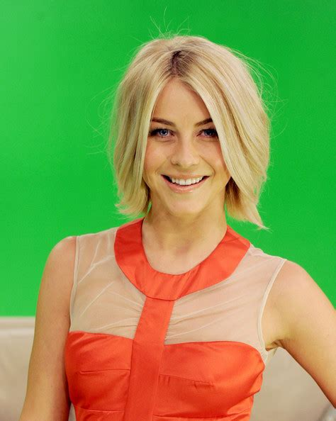 safe haven actress hairstyle julianne hough bob short hairstyles lookbook stylebistro
