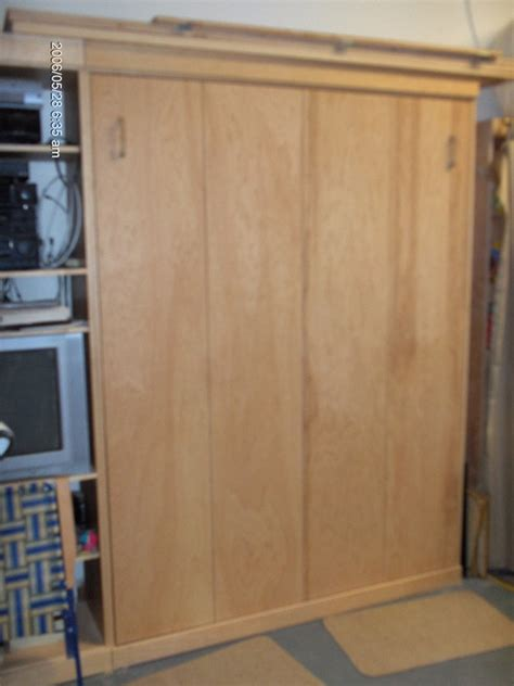 do it yourself murphy bed panel beds pre cut do it yourself kits wallbeds by