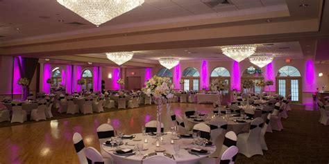 wedding receptions in toms river nj versailles ballroom weddings get prices for wedding